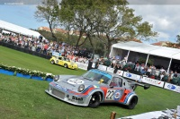 Porsche 911 RSR Turbo R13