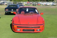 1974 Rinspeed 911 Slant Nose image.