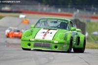 1974 Porsche Carrera RSR 3.0 image.