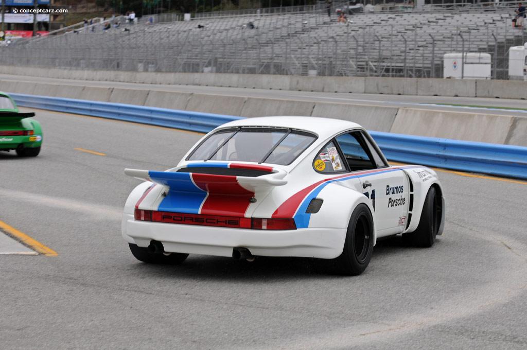 1970 Porsche 911 Rsr | carloan2017