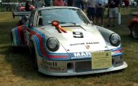 1976 Porsche 935 Baby Turbo