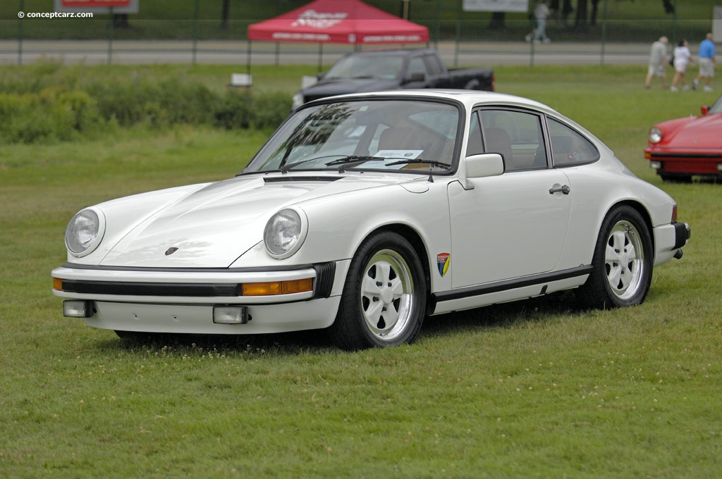 Auction Results And Data For 1977 Porsche 911