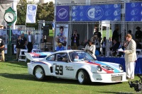 1977 Porsche 934.5