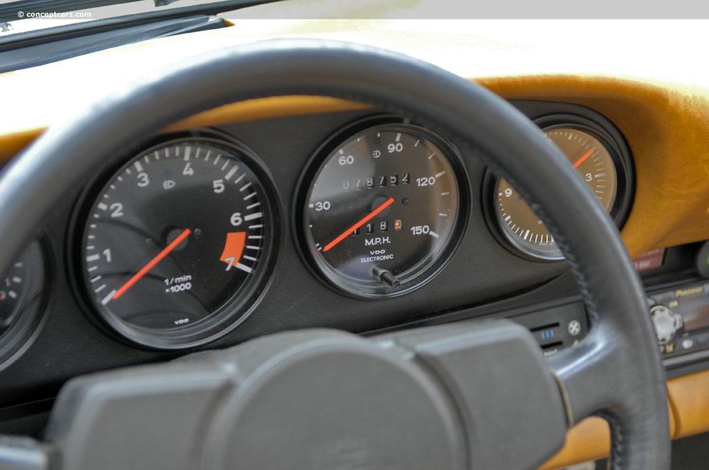 1978 Porsche 911 SC Image