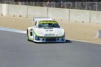 1978 Porsche 935 K3 image.