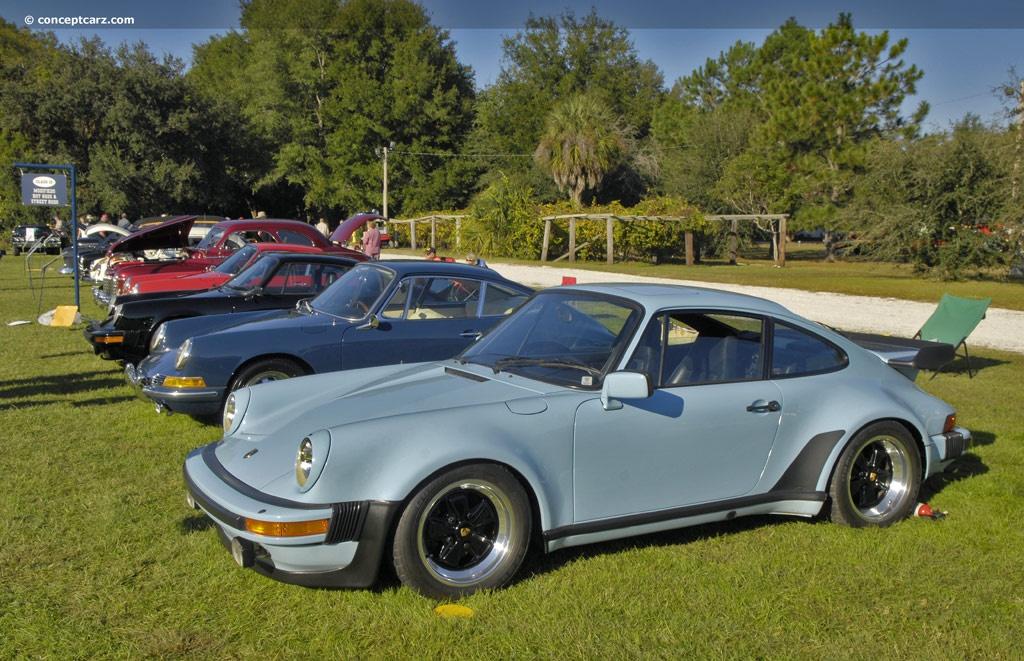 1979 Porsche 911 Turbo Conceptcarz Com