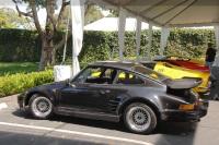 Porsche 930 S Flatnose Prototype