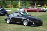 1980 Porsche 930 S Flatnose Prototype image.