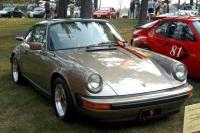 1980 Porsche 911 Weissach Edition image.