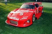 1980 Porsche 935 K3