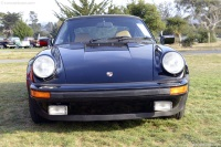 1981 Porsche 911 Turbo image.