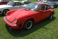 1981 Porsche 911 SC image.
