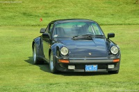 1982 Porsche 911 Turbo image.