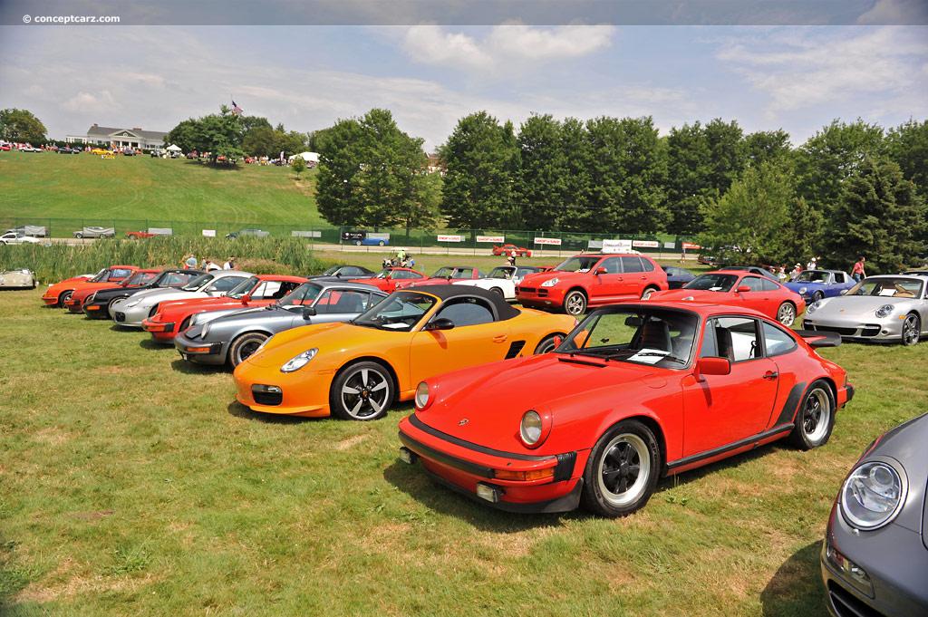 1983 Porsche 911SC Image