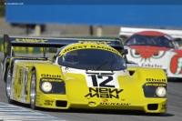 1983 Porsche 956 image.