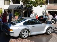 1985 Porsche 959 image.