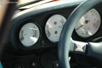 1985 Porsche 911 Carrera Slant Nose