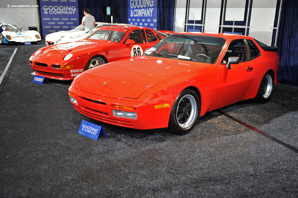 1986 porsche 944 turbo 944t conceptcarz. Black Bedroom Furniture Sets. Home Design Ideas
