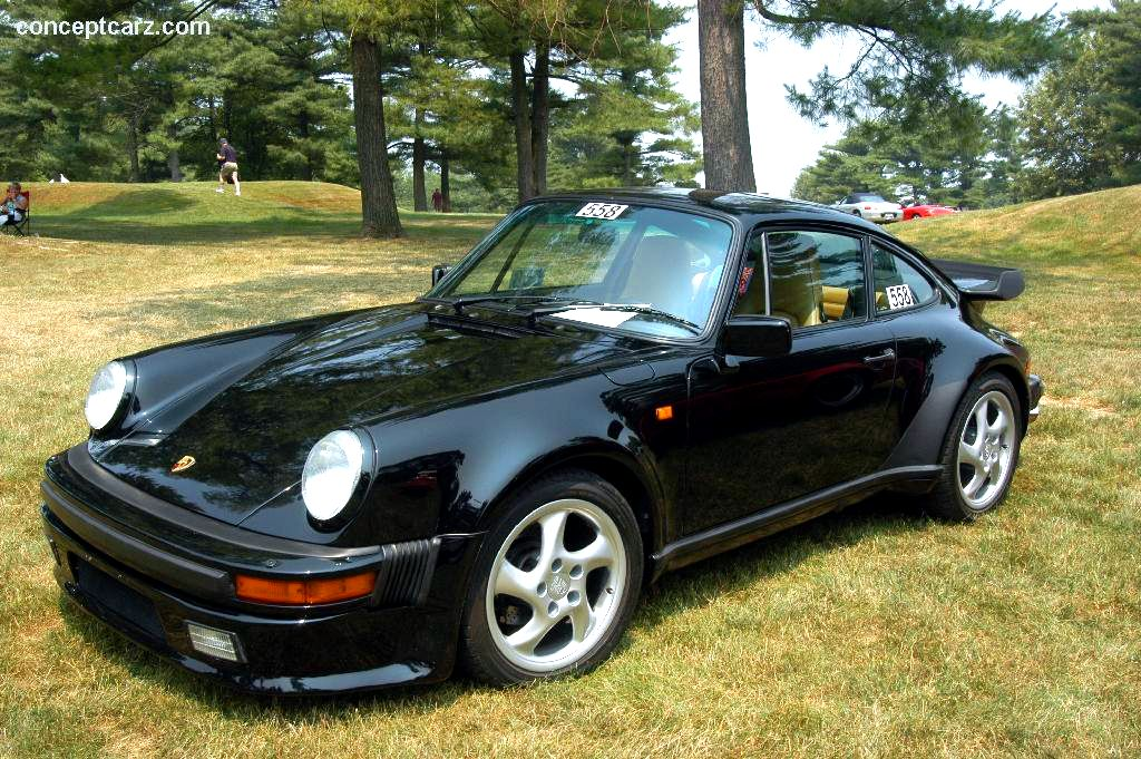 Auction Results And Data For 1987 Porsche 911 Carrera