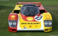 1988 Porsche 962C