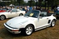 1989 Porsche 911 Slantnose image.