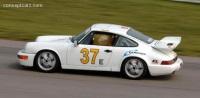 1990 Porsche 911 Carrera image.