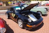 Porsche 911 CTR C4