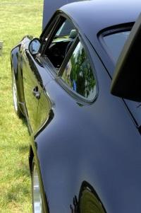 Porsche BTR C4 Lightweight