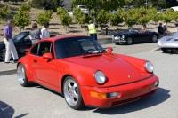 1991 Porsche 911 Carrera image.