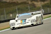 1991 Porsche 962C image.