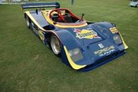 1991 Porsche Gunnar 966-001 image.