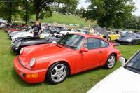 1993 Porsche 911 image.