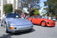 1993 Porsche 911 Turbo S image.