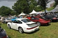 Porsche 911 RS American