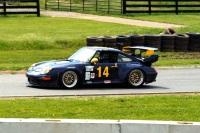 1995 Porsche 993 RSR image.