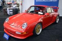 Porsche 993 Cup RSR