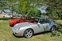 1997 Porsche 911 image.
