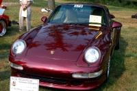 1998 Porsche 911 Carrera