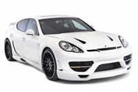 Porsche Panamera Cyrano