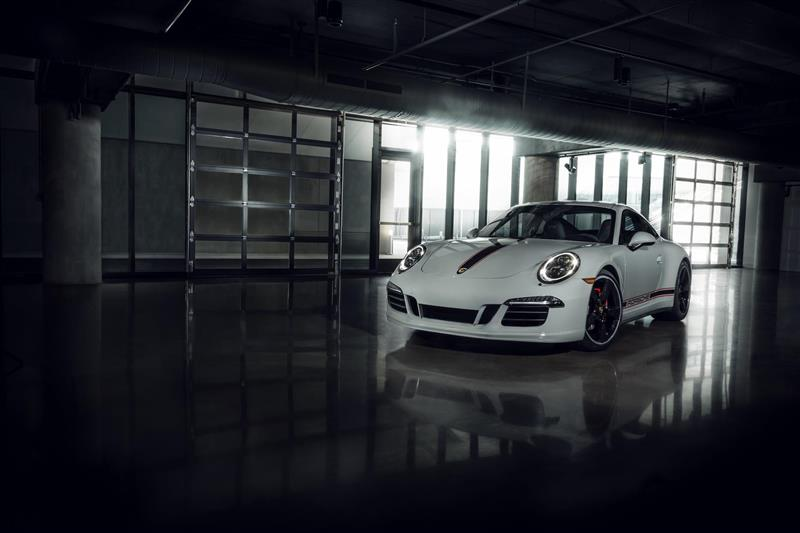 2015 Porsche 911 Carrera GTS Rennsport Reunion Edition pictures and wallpaper