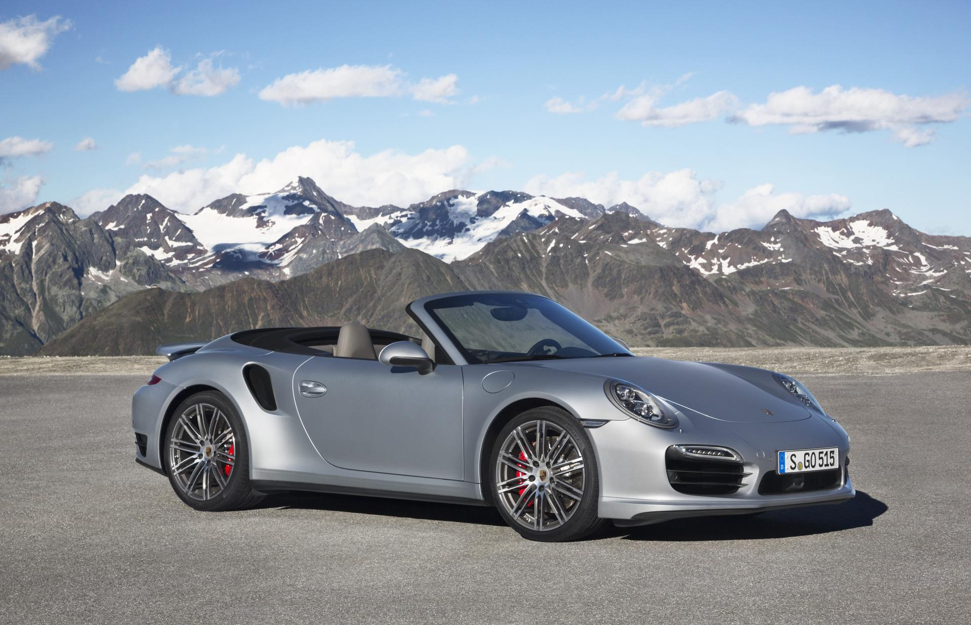 2014 porsche turbo cabriolet. Black Bedroom Furniture Sets. Home Design Ideas