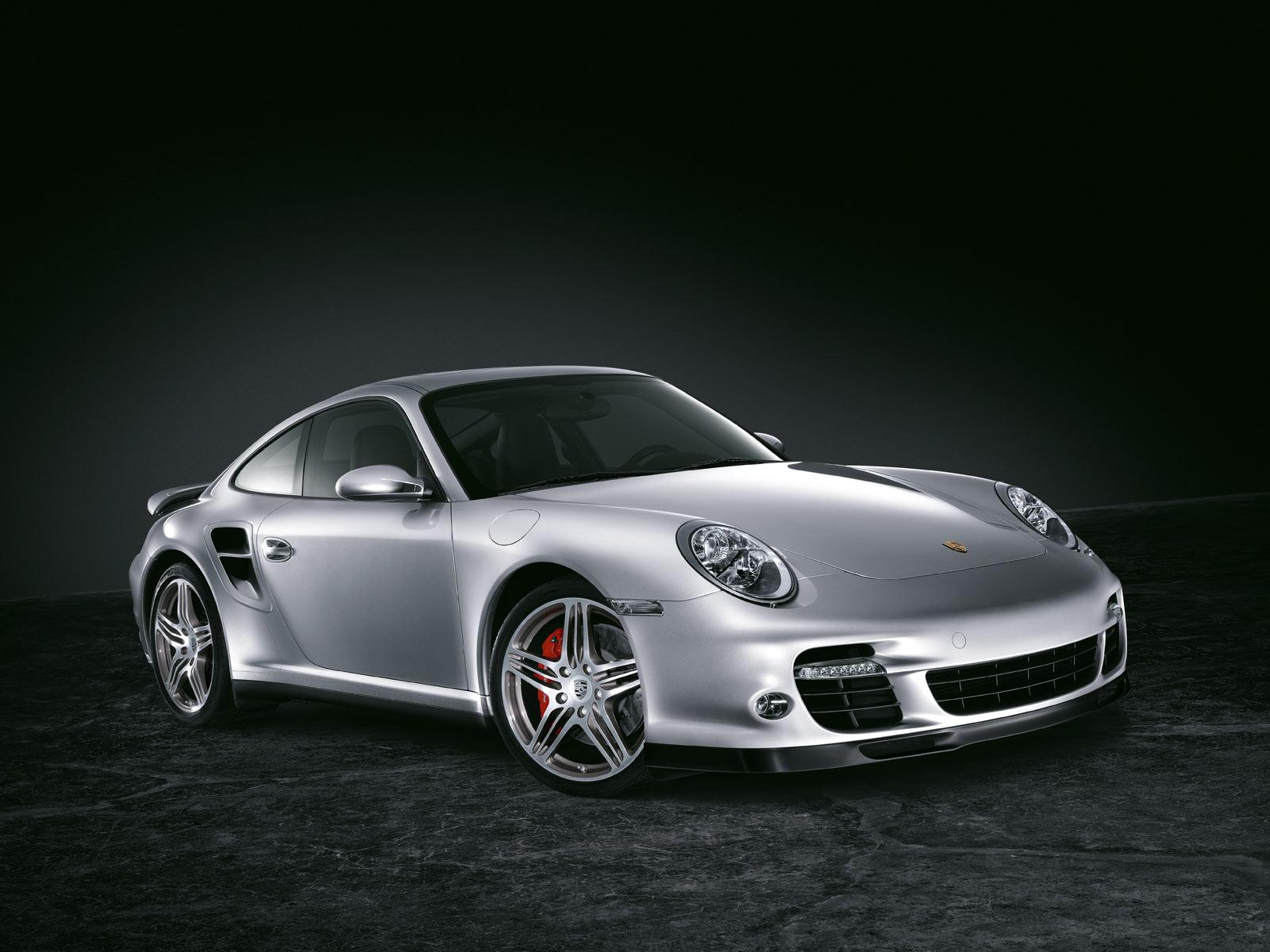 2009 Porsche 911 Turbo Image