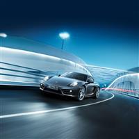 2016 Porsche Cayman image.