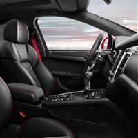2016 Porsche Macan GTS thumbnail image