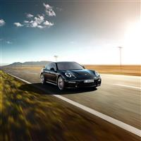 2018 Porsche Panamera Turbo S E-Hybrid thumbnail image