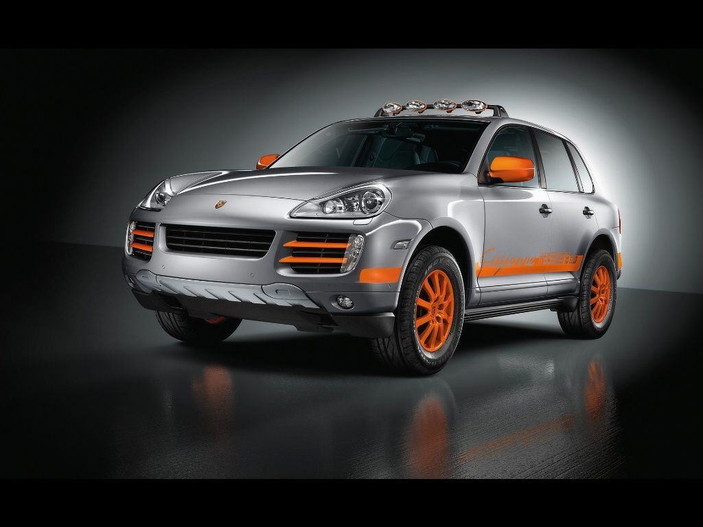 2007 porsche cayenne s transsyberia pictures history value research news. Black Bedroom Furniture Sets. Home Design Ideas