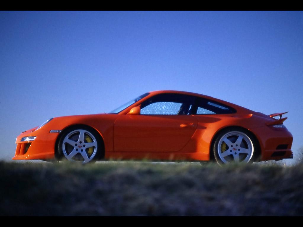 2005 Ruf 911 Rt 12 Image