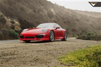 Porsche V-GT Edition 911 Carrera 4S
