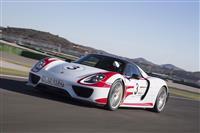2012 Porsche 918 Spyder Prototype thumbnail image