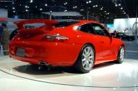 2003 Porsche 911 GT3 image.